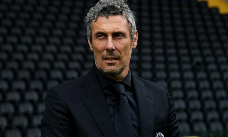 Udinese, UFFICIALE il rinnovo di Gotti