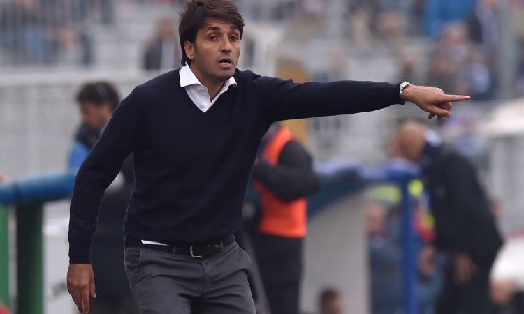 Choc a Salerno, calci e pugni alla figlia di Grassadonia in vista della sfida promozione col Pescara