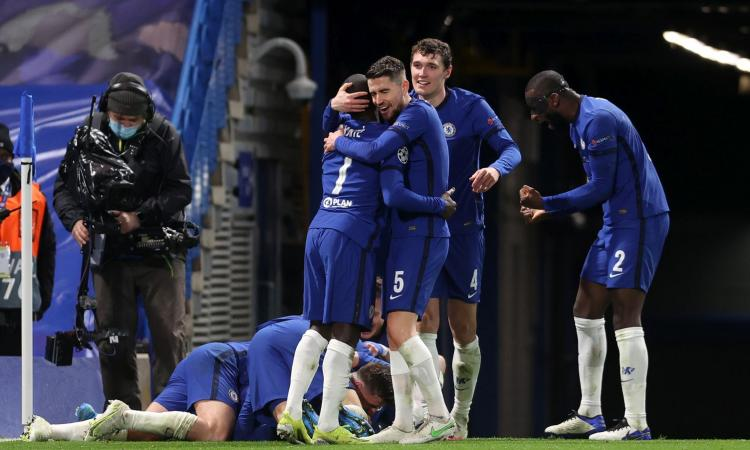 Chelsea in finale di Champions League! 2-0 al Real Madrid, ora sfida al City di Guardiola