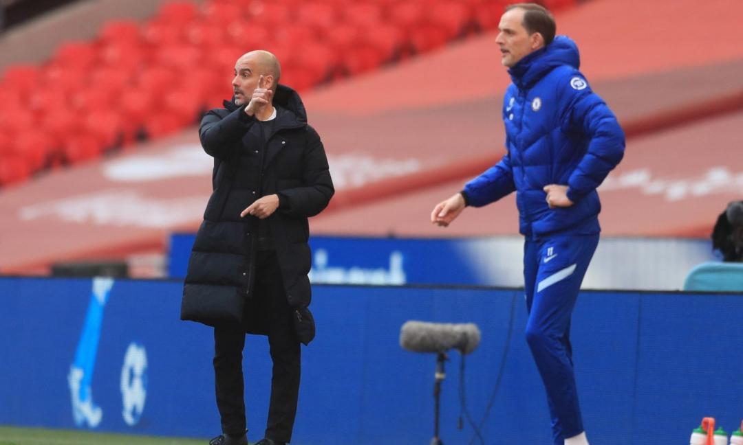 City-Chelsea: più che una finale di Champions, chi vincerà?