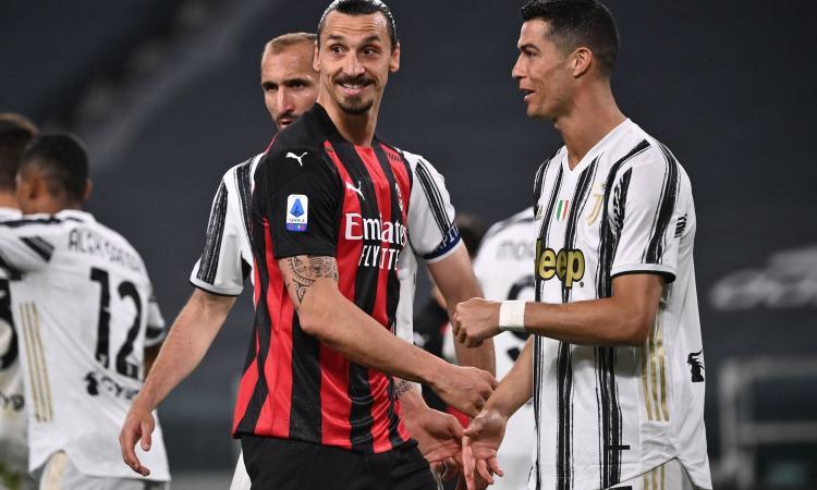 Da Juve e Inter al Milan, come crollano i brand dei club di A: nessuno nella  top 10 mondiale, tutte le cifre