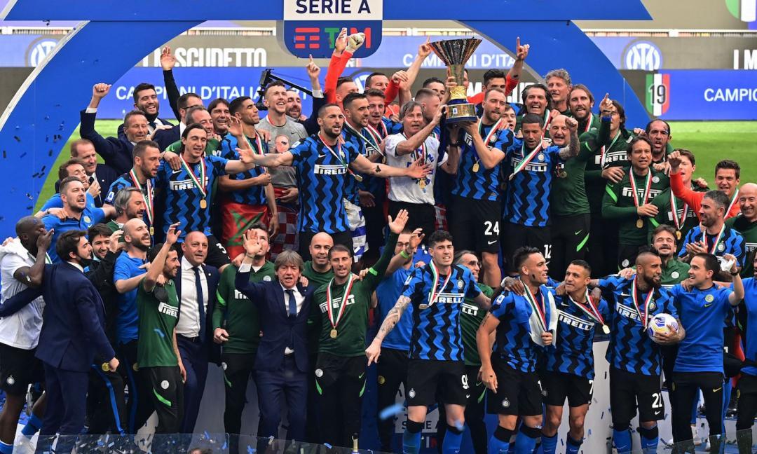 Inter, lo scudetto di Pirro