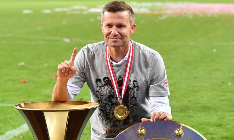 Le 5 cose che non sai di Marsch, il dopo Nagelsmann a Lipsia: dalla MLS alla ruota delle punizioni con Rangnick