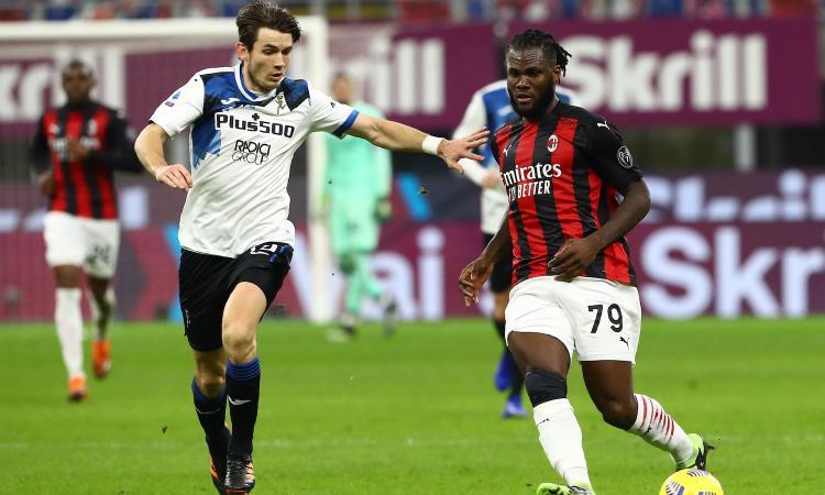Calciomercato Milan: l'ultima offerta per il rinnovo Kessié