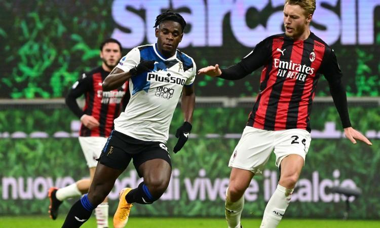 Milan, l'Atalanta ha 5 milioni di motivi per non perdere. Ecco gli incassi della A in base al piazzamento: il Bologna...