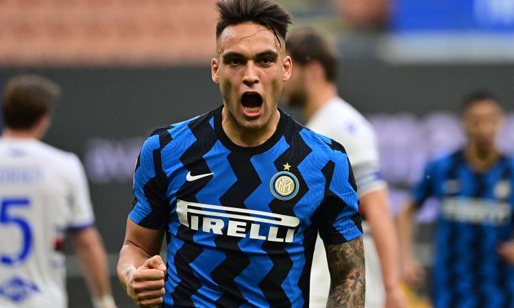 Lautaro, no secco all'Inter. I motivi del suo rifiuto: adesso il futuro è un'incognita