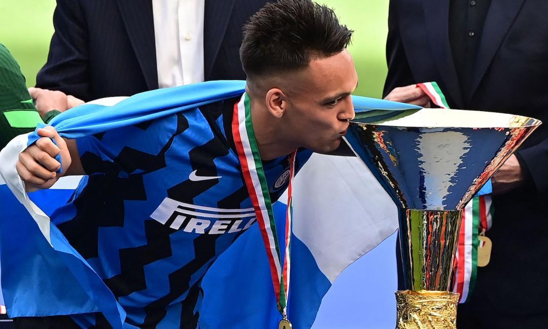 Inter, è il momento di Lautaro Martinez?