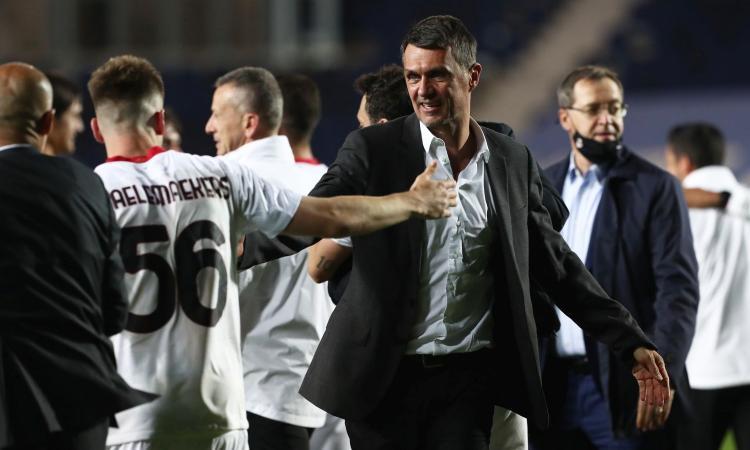 Milan, non solo Kessie: Maldini al lavoro per blindare un altro big