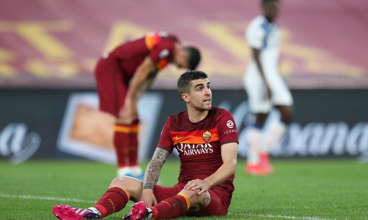 Roma, Mancini: 'Settimo posto? Ci meritiamo quello, stiamo zitti'
