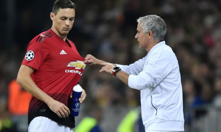 Roma-Mourinho, anche il mercato diventa Special: da Matic a Isco e Sabitzer, ecco tutti gli obiettivi