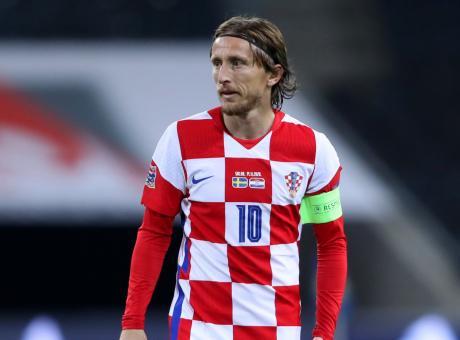 Europei, le squadre (13) - La classe infinita di Modric, le frecce ...