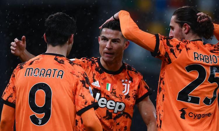 Juvemania: Ronaldo 'blocca' il mercato, gli equivoci Rabiot, Ramsey e Morata. Boniperti che avrebbe fatto?