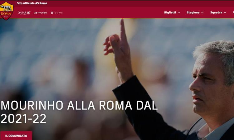 Mourinho-Roma, bookies e scommettitori spiazzati: lo Special One si giocava a 50,00