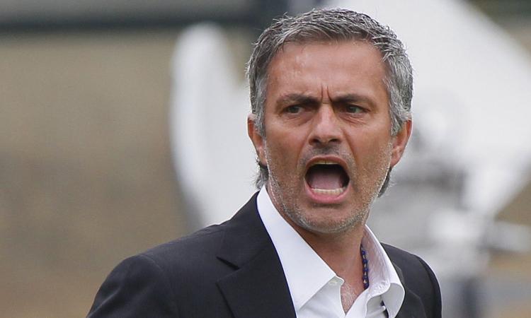 Dalla polemica degli zeru tituli alla Sensi 'nella culla di oro': Mourinho-Roma, c'eravamo tanto odiati