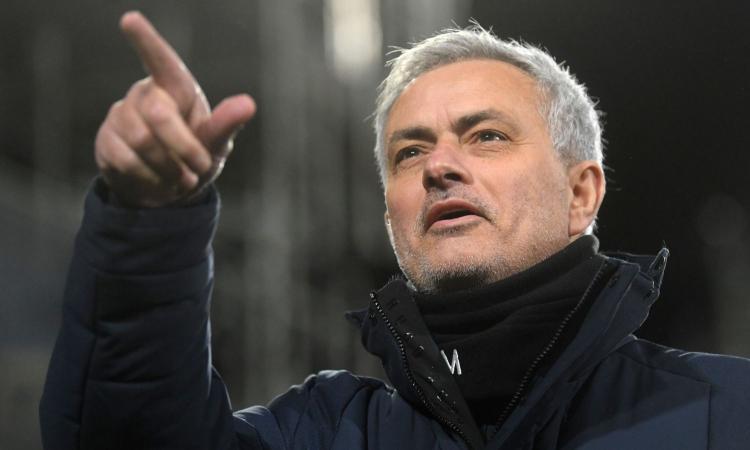 Romamania: Mourinho, Friedkin magnifici! Roma ora ha il suo capopopolo, basta mezze figure in panchina