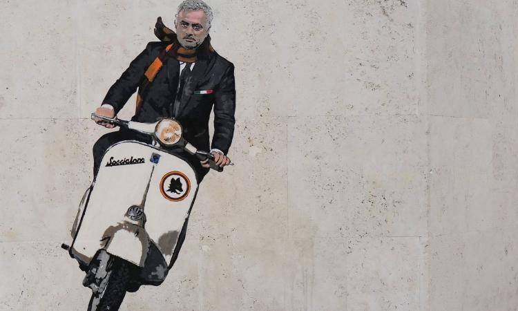 Roma, le audizioni di Mourinho: da Dzeko a Pedro e Mkhitaryan