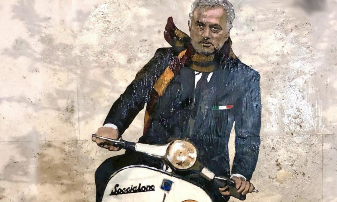 José Mourinho alla Roma: un annuncio special
