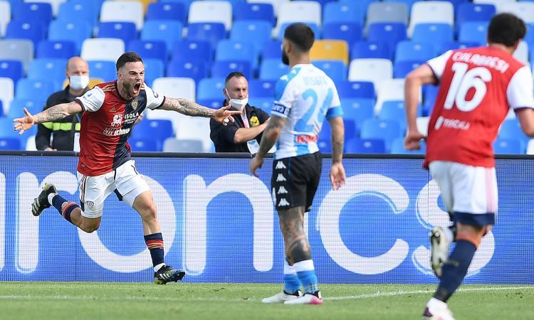 Nandez  è pronto per una big: l'idea scambio dell'Inter, la sfida della Roma e quei 35 milioni...