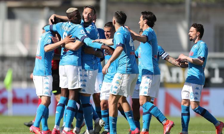 Napolimania: Mazzoleni contro il sud, Vigorito ha ragione. Juve quinta, giusto così. Ora speriamo negli arbitri...