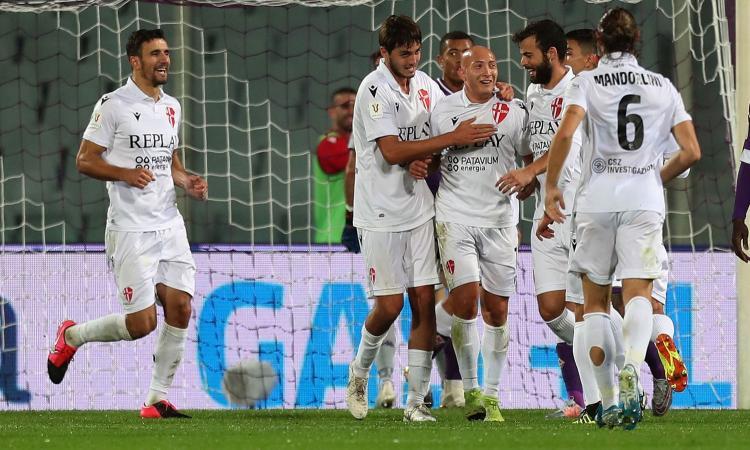 Playoff Serie C, Padova-Alessandria la finale più giusta: per la B si sfideranno le più forti