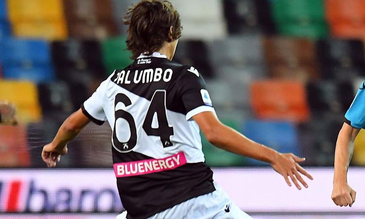 Udinese, Palumbo e l'eredità di De Paul. Diviso fra Italia e Norvegia, ha perso l'Inter per le norme Figc