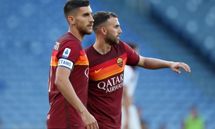 Roma, cresce l'ottimismo per Pellegrini: le ultime