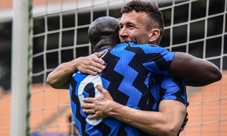 Inter, le pagelle di CM: Perisic è un capolavoro. Lautaro abbaglia. De Paul non si arrende