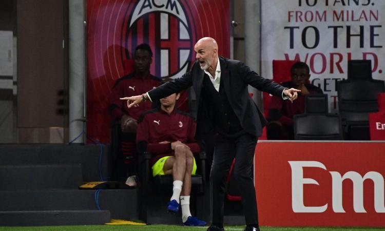 Milan, Pioli: 'Niente Champions? Delusione ma non fallimento. Il gol del Crotone ha influito sui giocatori'