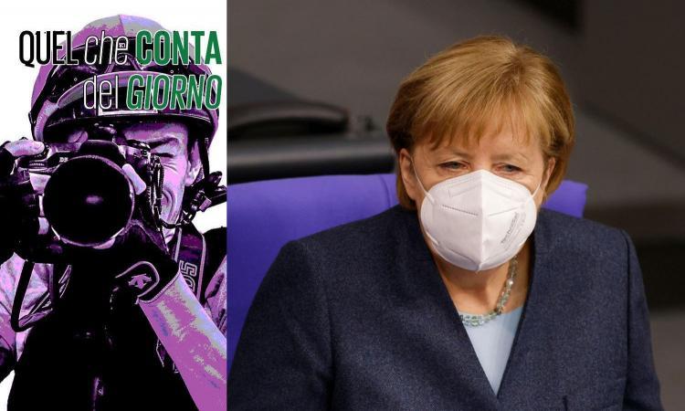 In Germania niente coprifuoco per i vaccinati, in Gran Bretagna stop alla distanza obbligata. Sikh: schiavi sì, infetti no