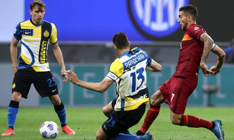 Due offerte per Ranocchia: la sua priorità e la controproposta dell'Inter