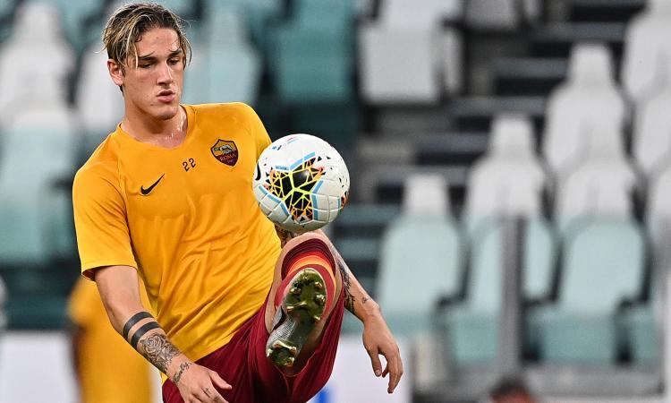 Rivoluzione difesa e il ruolo di Zaniolo: come sarà la Roma di Mourinho