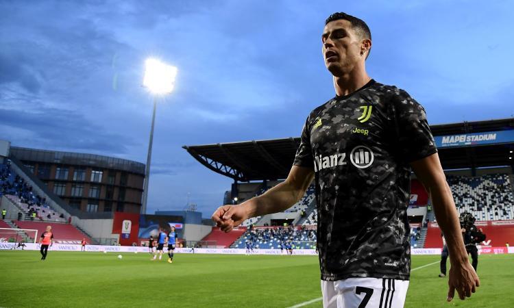 Ronaldo lancia messaggi d'addio: tra Manchester United e PSG, ora la Juve aspetta la decisione di CR7