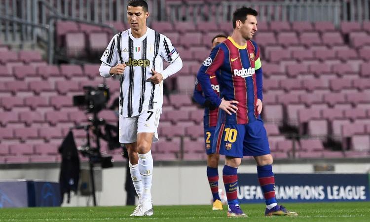Trofeo Gamper, ci sarà Ronaldo contro Messi? Dove vedere Barça-Juve in tv