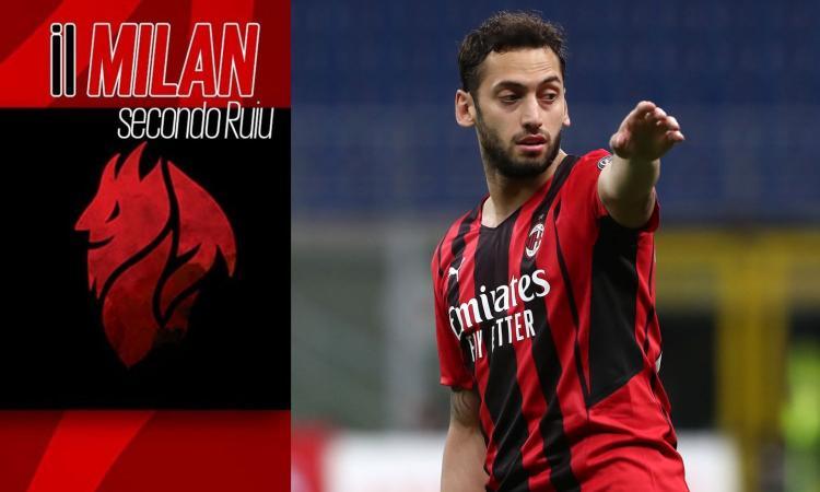 Ruiu: 'Milan squadra discreta e senza individualità, ora serve un miracolo. Rinnovo Ibra, perché tutta questa fretta?'