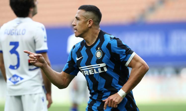 L'Inter aspetta Sanchez: dall'infortunio col Cile al super ingaggio, la scelta sul futuro
