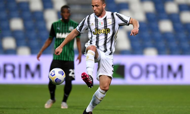 Juventus, UFFICIALE: intervento riuscito per Arthur, la durata dello stop