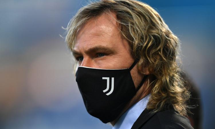 Nedved: 'Ronaldo torna per restare. L'agente di Dybala presto a Torino. Chiellini? Parleremo con calma'