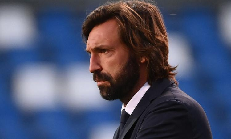 Juve, Pirlo: 'Siamo tornati squadra. Inter? Vederli allo Stadium da campioni ci deve bruciare'