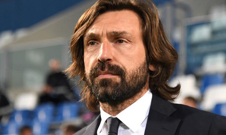 Pirlo non cambia la Juve e va a lezione di contropiede: ormai è tardi, se avesse preso esempio da Conte...