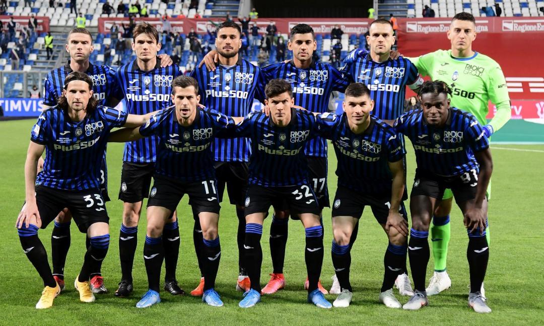 Forza Atalanta! Sarai la nuova Juve del nostro calcio