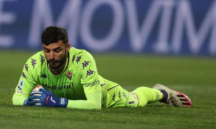 Fiorentina, Terracciano titolare? I dati che fanno tremare Dragowski