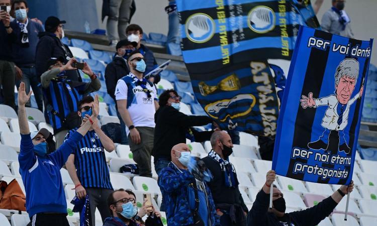 Atalanta, continuano gli sconti contro la Lazio
