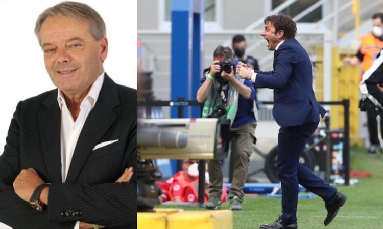 Turrini a CM: 'Inter, è la vittoria di Conte. Alla Ferrari manca uno come lui. Valentino Rossi, ne vale la pena?'