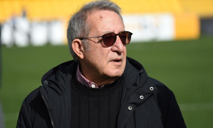 Benevento, Vigorito: 'Quando si vuole ammazzare il sud si manda Mazzoleni! Col c... sulla sedia non guarda un video'