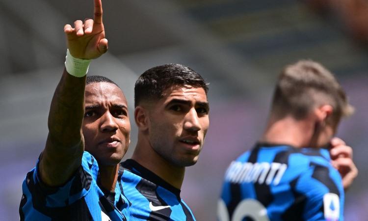 Inter, Young come Ince: il record dei due inglesi