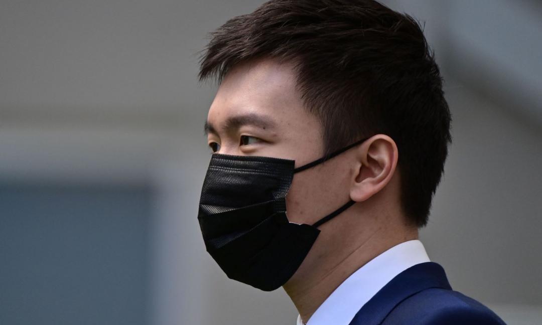 L'addio di Conte è la vera sconfitta di Zhang