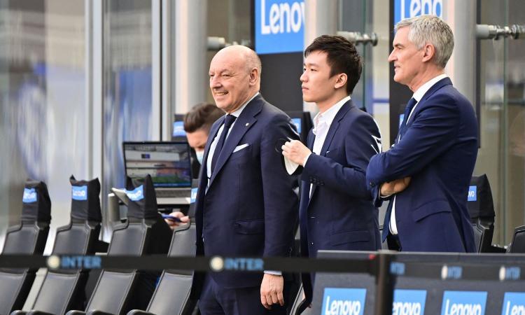 Inter, negli Usa con il nuovo sponsor Socios.com: porta più di 20 mln a stagione, addio a Pirelli dopo 26 anni