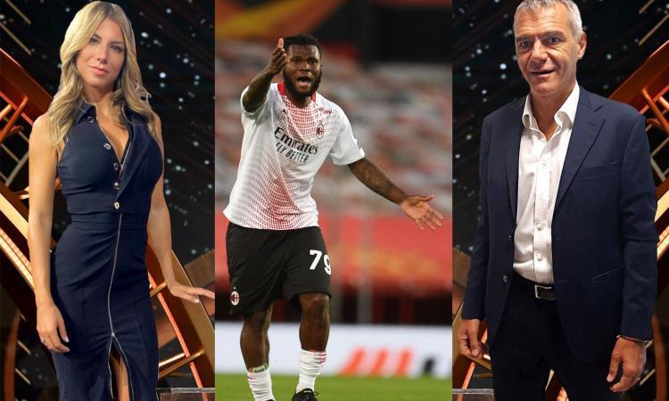 I 5 pensieri Agresti: Europeo deludente, più fisico che campioni. Ecco l'Italia anti-Belgio. Milan, dove vai senza Kessie?