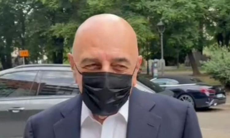 Galliani e la stilettata a Calhanoglu: 'Mi ha deluso. Gli scambi con l'Inter? Calcio diverso. Balotelli, Kondogbia e Pessina...' VIDEO
