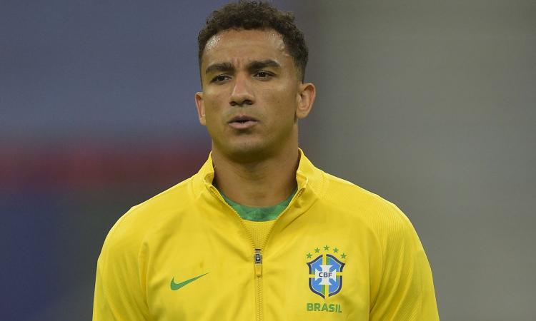 Brasile, Danilo: 'Sono al picco della carriera, si vede anche nella Juve. Covid? Noi atleti non siamo insensibili'